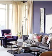 Small Picture Purple Living Room Decorating Ideas the living room nyc