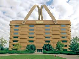 longaberger home office. 21 of the strangest and most unique buildings from around world longaberger home office