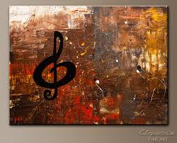 for the soul abstract art painting image by carmen guedez