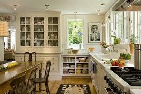 Wonderful Farmhouse Kitchen By Smith U0026 Vansant Architects PC