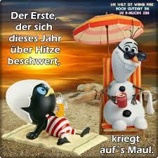 Pin Von Elke Krämer Auf Wetter Witzige Sprüche Hitze Lustig Und