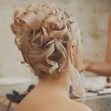 Coiffure De Mariee Cheveux Mi Long Demoiselle D Honneur