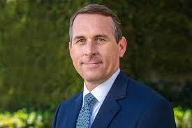 USC names Samuel Garrison senior vice president of university relations