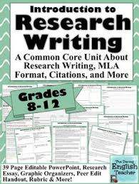 Research Paper Resources   Park View Middle School   RILINK     Eureka Math  Engage NY   th Grade Module   PowerPoint Review