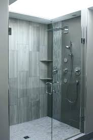 quartz shower surrounds marble wall walls bathroom contemporary with glass accents in decorations pros and cons