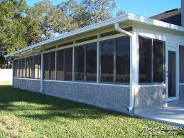Sunroom Apopka Florida Glass Windows. Zoom