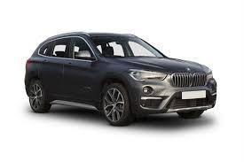 BMW Convertible bmw x1 handling : New BMW X1 Diesel Estate sDrive 18d SE 5-door Step Auto (2015 ...