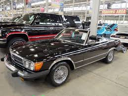 Having an sl is like having two cars—1. 1987 Mercedes Benz 560sl Convertible Sports Car Digest The Sports Racing And Vintage Car Journal
