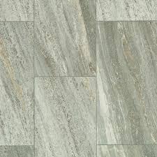 shaw 8 piece 12 in x 24 in quarry locking vinyl tile