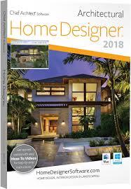 Chief Architect Home Designer Pro 2019 Reviews Chief Architect Home Designer Architectural 2018 Dvd You