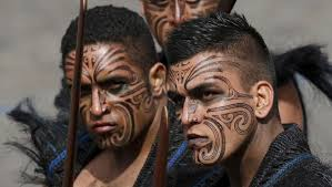 Maori lead Bastille Day parade honouring war dead [In pictures ...
