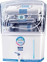 kent grand plus tds 8 l ro uv uf water purifier white