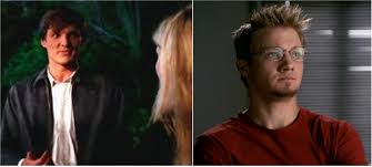 Are there any other guest actors in the Buffyverse who are now famous aside  from Pedro Pascal and Jeremy Renner? : buffy