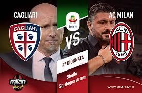 Cagliari-Milan 1-1: rossoneri deludenti, si sblocca Higuaìn