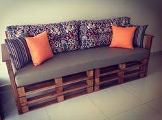 pallet sofa 30 diy pallet ideas for your home 101 pallet ideas part diy home office desk recycled
