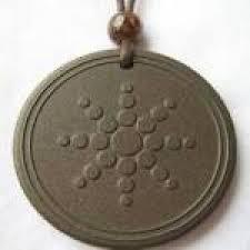 quantum science scalar energy pendant with cogent anti radiation mobile chip