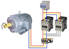 wiring diagram star delta connection in 3 phase induction motor 3 phase delta wiring diagram coil generator at 3 Phase Delta Wiring Diagram