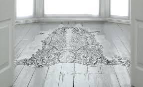 faux cow skin rug pleasing fake cowhide rugs inspiring modern decoration 9 tiger
