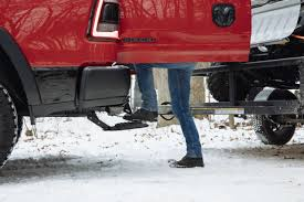 The 2019 Ram 1500 Pickup Now Has a Trick Tailgate of Its Own - Photos