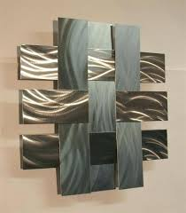 large metal wall art contemporary