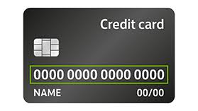 … the system will not allow you to complete the payment. Credit Card Numbers Explained Lloyds Bank