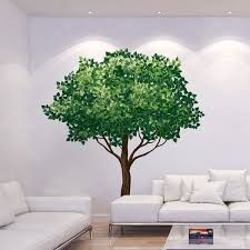 picture of tree wall decals