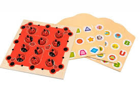 Развивающая <b>игрушка BRADEX</b> Мемори-<b>игра</b> развивающая ...