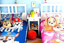 paw patrol full bed set paw patrol toddler bed set paw patrol bed paw patrol bedroom paw patrol
