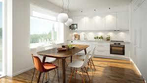 kitchen lighting idea. Fine Lighting Modern Light Colored Kitchen With Kitchen Lighting Idea N