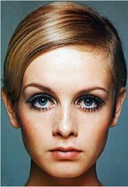 big bold and beautiful eyes are what the 60s were all about we re taking our eye spiration from the amazing twiggy this week and giving you the tips to