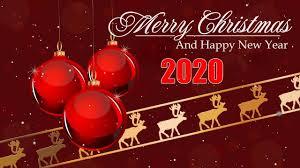 Happy Christmas Wallpaper 2020 ...