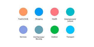 google colors.  Colors Google Maps Colors  On Colors