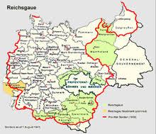 former eastern territories of  german occupation of in world war ii 1939 1945 edit