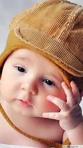 Iphone Wallpaper Hd Cute Baby