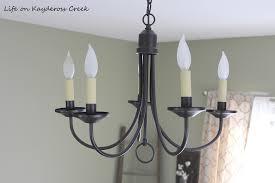 100 room challenge new lighting budget friendly lighting farmhouse life on kaydeross