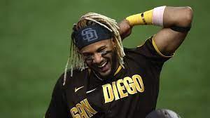 Padres' Fernando Tatis Jr. does the ...