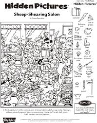 Hidden picture puzzles hidden objects find objects colouring pages coloring sheets coloring books valentine activities activities for kids. 2017 06 Find 18 Detaljer Hidden Pictures Highlights Hidden Pictures Hidden Picture Puzzles