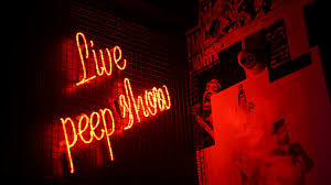 Tour Amsterdam Red Light District Amsterdams Red Light District Private Tour Sandemans New