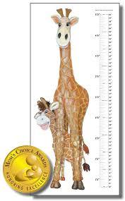 Giraffe Chart