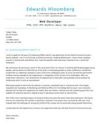 layout for a cover letters 283 cover letter templates for any job