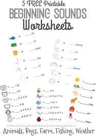 Easter Math Worksheet Free Kindergarten Holiday For Kids Language ...
