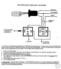 similiar gm vats bypass diagram keywords bypass passlock 2 or you can get the same result using a resistor and