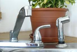 replace kitchen spray fixing broken sprayer sink repair replacement hose replace kitchen sink sprayer