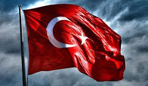 Bildergebnis für türk bayragi