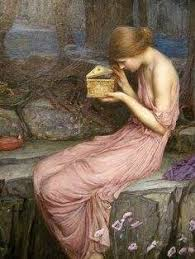 what tales and legends are associated a disaster fairy the story of king croesus and the oracle of delphi
