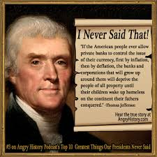 Thomas Jefferson Quotes Christianity Best of Thomas Jefferson Quote Revolution Quotes The American Revolution