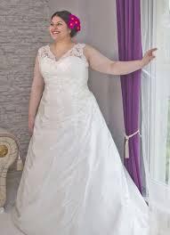 Brautkleider große Größen – Fashion Dreams