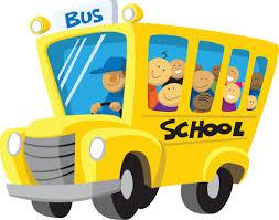 Image result for cartoon school bus