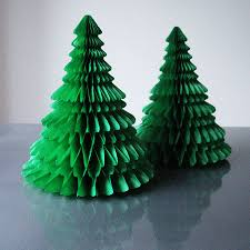 Paper Christmas Tree Ornaments Christmas Tree Decorations On Paper Christmas Decorating