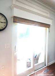 valances for sliding glass doors wood valance over sliding glass doors door designs valances for sliding valances for sliding glass doors